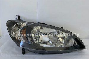 Honda Civic ES 1.7 04-05 H/L Black