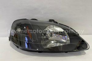 Honda Civic EK 99-00 H/L Black