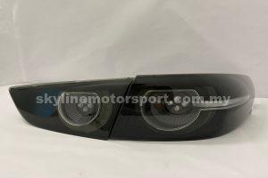 Mazda 3 Axela 14-19 LED T/L Light Bar Smoke (WSRF)
