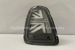 Mini Cooper R55/56 06-12 LED T/L Bar Line Smoke (WSRF)
